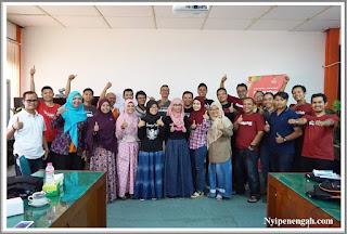 Komunitas Bukalapak Semarang