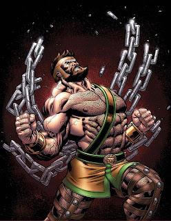 海克力斯 (Hercules)