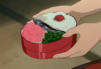 Culinary Adventures and More : Anime Food Re-creation: Mei ...