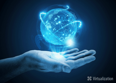 Virtualization technology क्या है और virtualization benefits क्या है