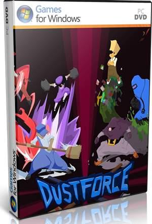 DustForce 2012 PC Full Descargar 1 Link Reloaded