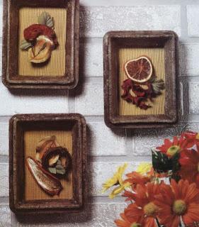 Como hacer cuadros decorativos para el hogar - Cuadros decoracion hogar ...