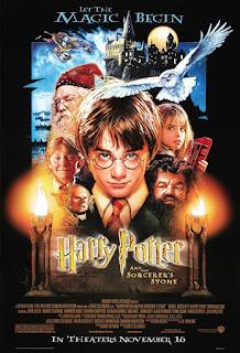 Harry Potter Và Hòn Đá Phù Thủy