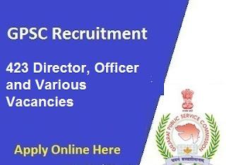 Gujarat Civil & Administrative Service