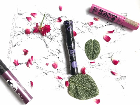 Essence Lash Princess Sculpted Volume Mascara Review | EOTD