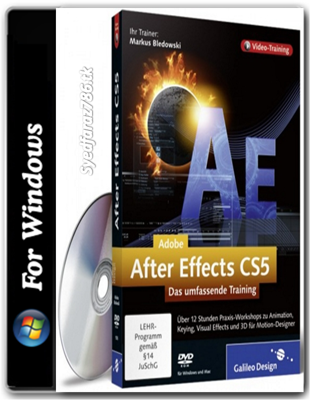 Adobe after effects cs5 free. download full version mac