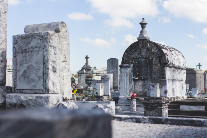 new orleans, cemetery,