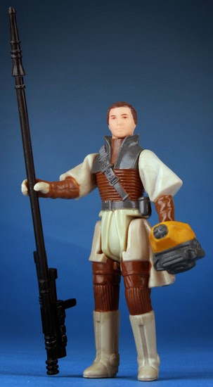 "Princess Leia in Boushh Disguise 12"" Jumbo Vintage Kenner Star Wars Action Figure by Gentle Giant"