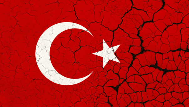 Σοκ και δέος στην Τουρκία