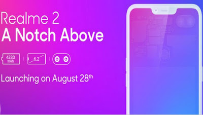 Realme 2 *{ Pre Order Booking }* Online Shopping Flipkart Price & Features