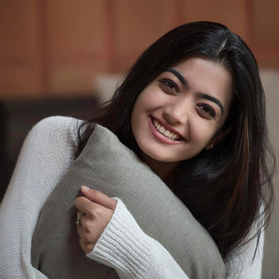 Latest Rashmika Mandanna HD Images