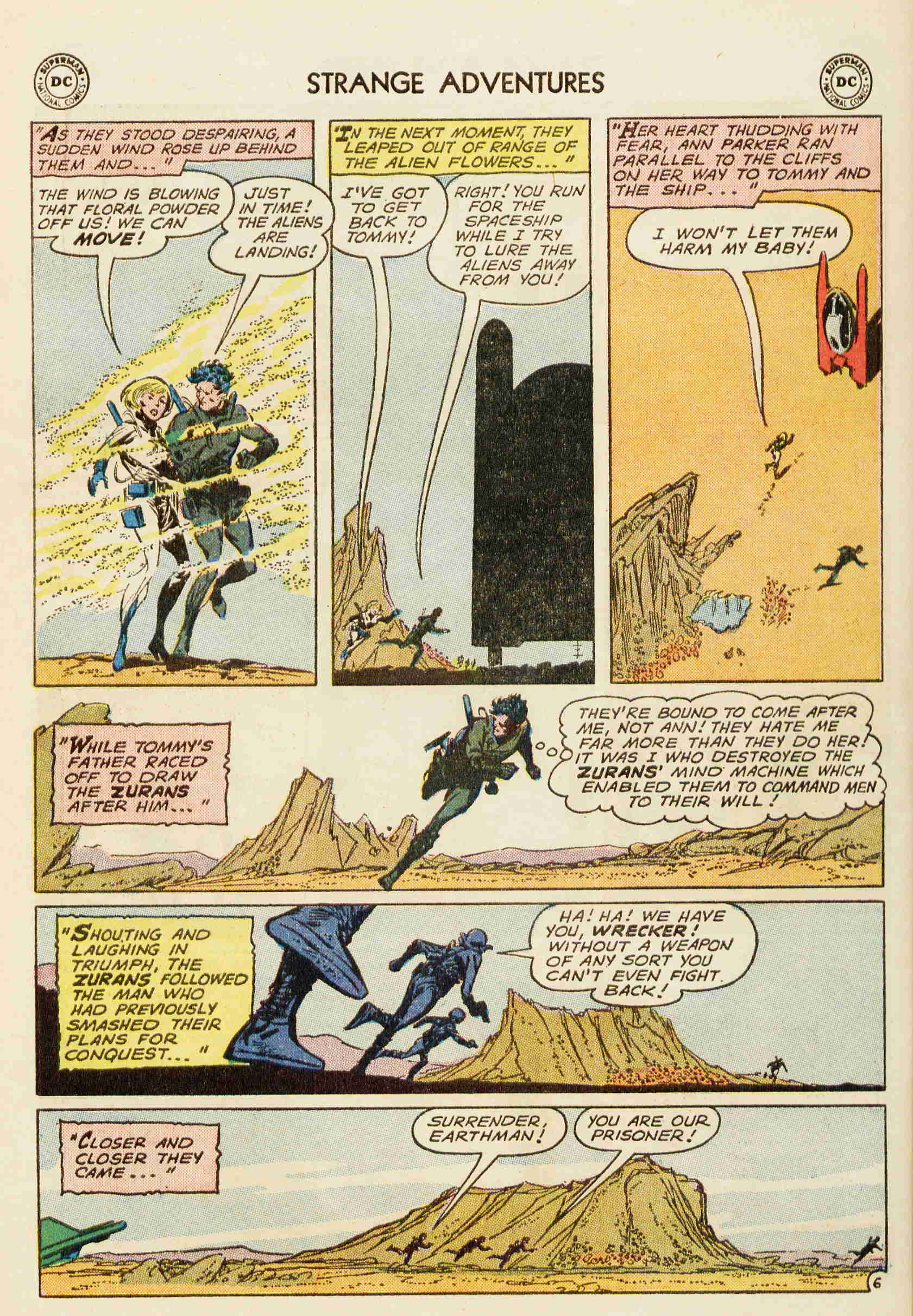 Strange Adventures (1950) issue 142 - Page 30