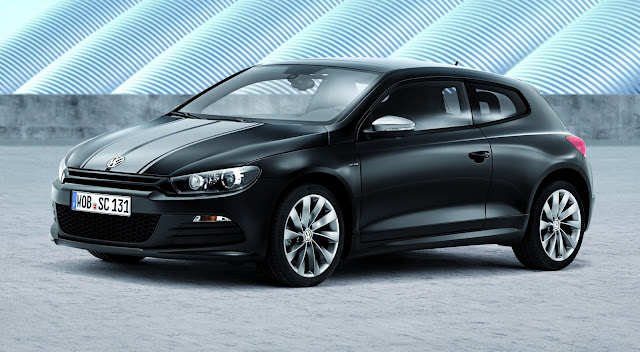 Scirocco Million