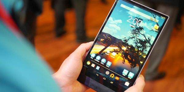 Dell Venue 8 7000 receives Android 5.0 Lollipop
