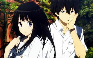 Anime teka teki