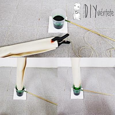 DIY-tintes iberia-teñir-rojo-verde-verano-fruta-sandía-estampado-melón-watermelon-falda-pepefalda-newlook-5