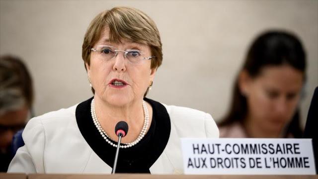 La ONU alerta de daños causados a Venezuela por sanciones de EEUU