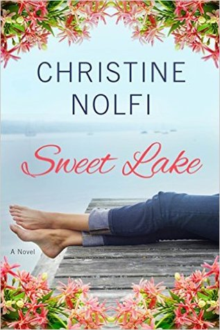 The Book Diva's Reads: 2017 Book 62: SWEET LAKE by Christine