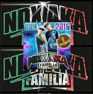 Download Kumpulan Lagu NDX AKA Lengkap Full Album