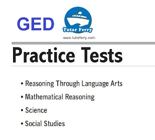 Ged Mathematical Reasoning (Non Calculator) Tests