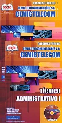 Apostila Cemig Telecomunicações S.A. - CEMIGTelecom 2014