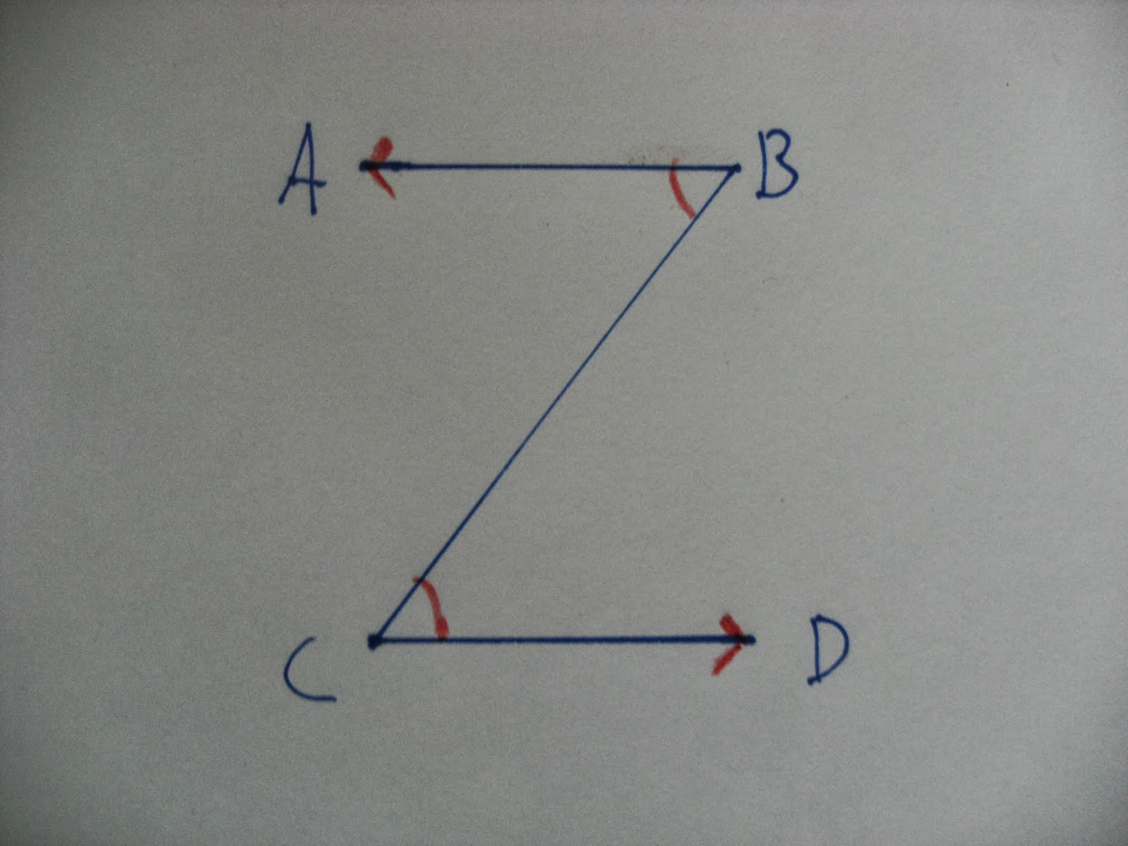 Lettering in Geometry: Z | Math on the McKenzie