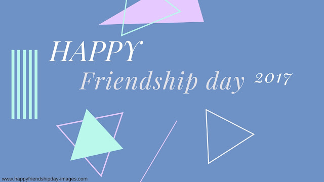 Happy friendship day quotes 2017