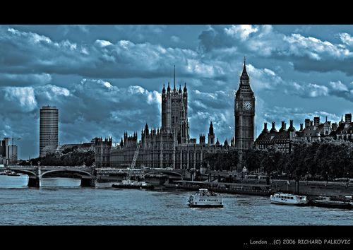 Лондон впервые опередил Нью-Йорк по числу убийств
