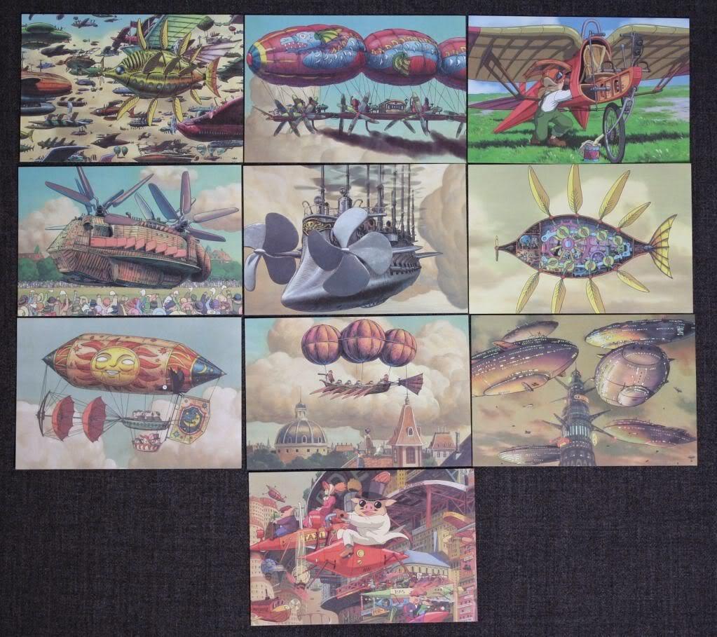 Kết quả hình ảnh cho imaginary flying machines miyazaki