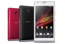 HP Sony Xperia SP, Smartphone Untuk Kelas Menengah