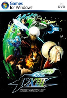 The King of Fighters XIII - PC (Download Completo em Torrent)