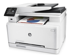 HP MFP M277dw Printer Driver Free Download