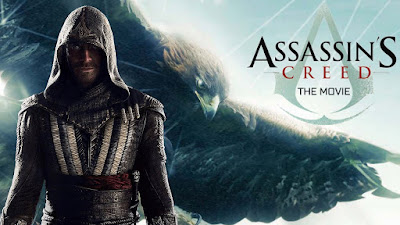 Sinopsis Film Assassin's Creed