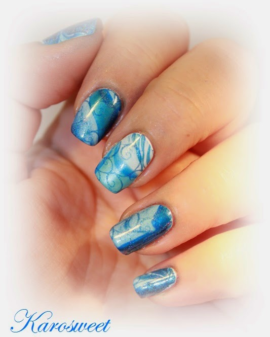water-marble-blue-and-stamping