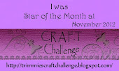 Star of the Month!!
