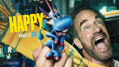 Segunda temporada de Happy!