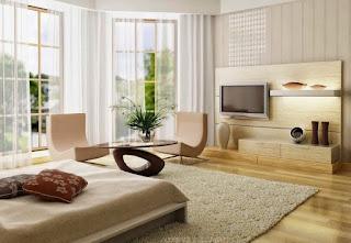 Tips Tata Ruang Rumah Minimalis Agar Terasa Luas4