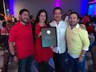 Primax trae a Ecuador el premio regional de Shell 2018