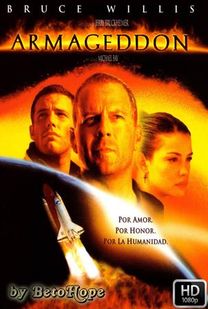 Armageddon [1080p] [Latino-Ingles] [MEGA]