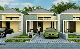 Resolusi Awal Tahun : Beli Rumah Di Daerah Semarang Atas