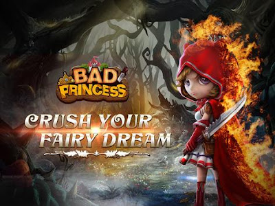 Download Bad Princess v1.5.0 Mod Apk