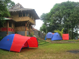 Tempat Outbound Campas Outbound Camp