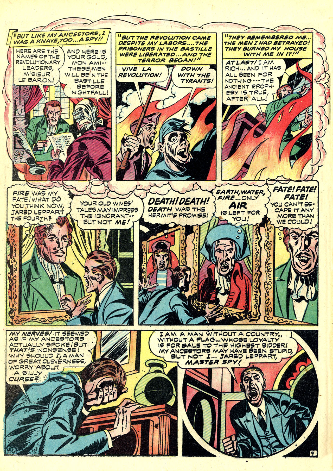 Read online World's Finest Comics comic -  Issue #8 - 48