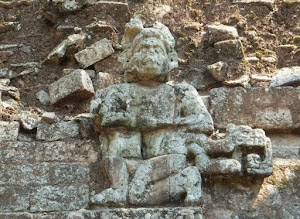 Kisah Pemburuan Lost City of The Monkey God