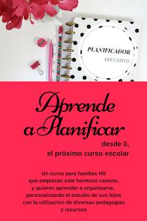 curso para madres y padres homeschool, o familias interesadas en participar activamente en la educacion de sus hijos
