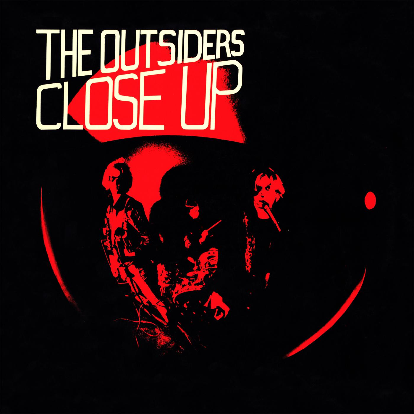 ¿Qué Estás Escuchando? - Página 38 CT208-Outsiders-Cover_1400
