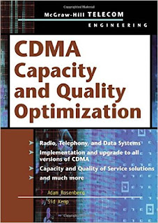 CDMA Capacity and Quality Optimization pdf free