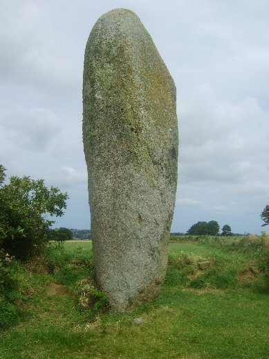 Pengertian Menhir Dolmen Peti Kubur Batu dan Punden