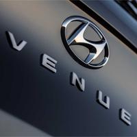 Hyundai, Yeni Crossover Modelini Duyurdu: 2020 Hyundai Venue