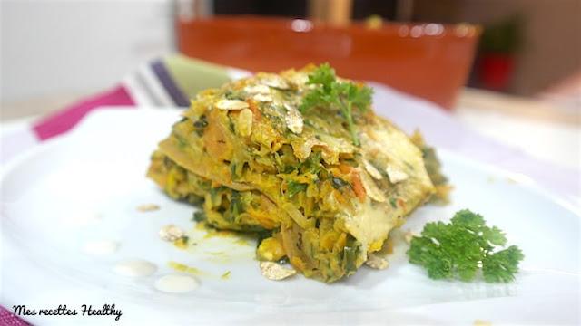 lasagnes - lasagnes originales